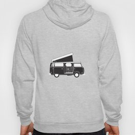 VW bus Hoody