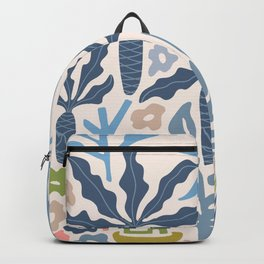 SNAKE IN THE GRASS-3 Backpack