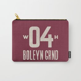 Upton Park Football Ground Carry-All Pouch