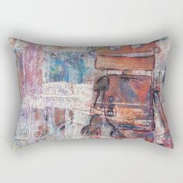 Special Parts: Dominick Rectangular Pillow
