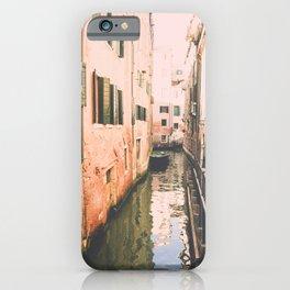 Venice II iPhone Case