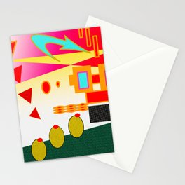 ART PLAY Stationery Cards