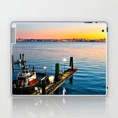 The Quay Laptop & iPad Skin
