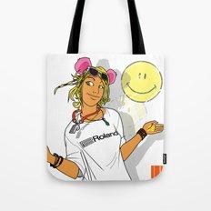 Summer Of Love '89 Tote Bag