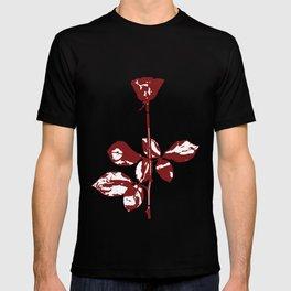 Violator Rose DM T-shirt