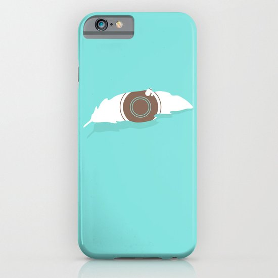 En-light-enment iPhone & iPod Case