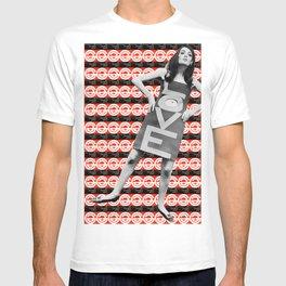 LOVE Galaxy T-shirt