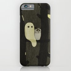 Little Ghost & Owl iPhone 6 Slim Case