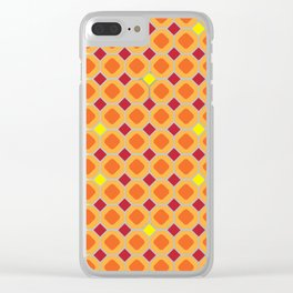 ColorPop Clear iPhone Case