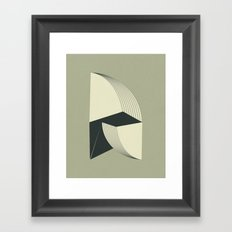 Delusion (3) Framed Art Print