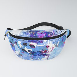 ASTRONAUT Fanny Pack