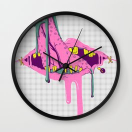 Wastelands part 1. Wall Clock
