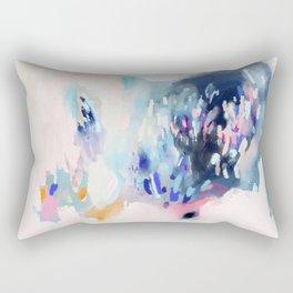 Hidden Bones Rectangular Pillow