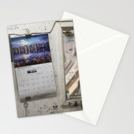 3c Stationery Cards