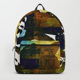 MONK, MILES, & MINGUS Backpack