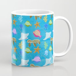 Sea Party Coffee Mug