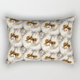 Sasha Precious Rectangular Pillow