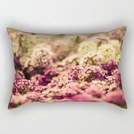Serendipitous Moment Rectangular Pillow