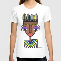 indie T-shirts featuring Indie by Andrea Silvestri