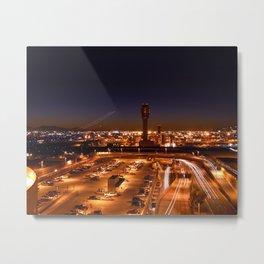 Airliner22 Metal Print