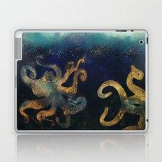 Underwater Dream II Laptop & iPad Skin