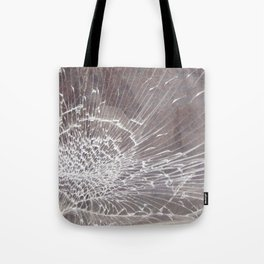 Texture #12 Glass Tote Bag