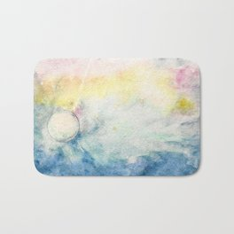 The Mission Bath Mat