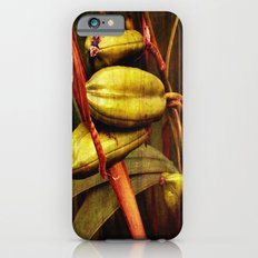Hanging over the pond Slim Case iPhone 6s