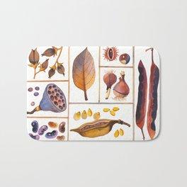 Gifts Of Nature 1.0 Bath Mat