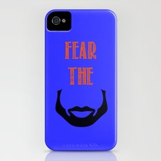 fear the beard - okc iPhone (4, 4s) Slim Case