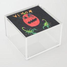 """Venom"" Acrylic Box"