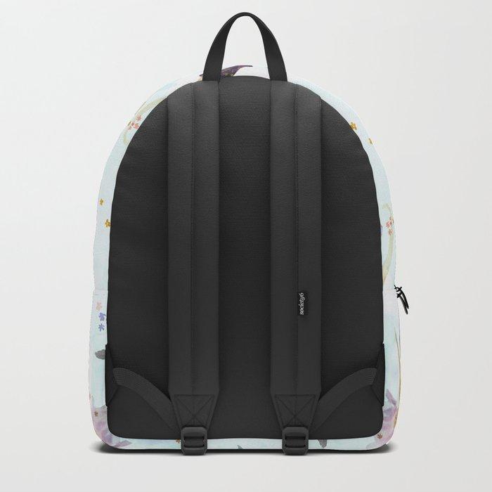 Mermaids Backpack