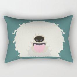 Puli Rectangular Pillow
