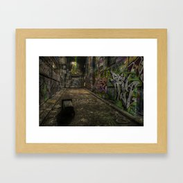 eggHDR1284 Framed Art Print