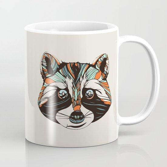 Raccardo Mug