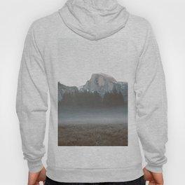 Morning Mist, Yosemite Hoody