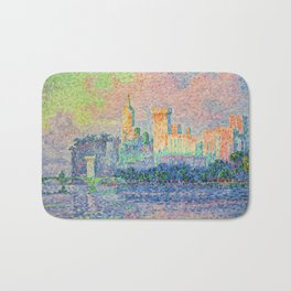 The Papal Palace, Avignon Bath Mat