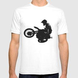 SuperX T-shirt