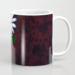 Wagon Flower Coffee Mug