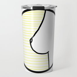 Citron Travel Mug