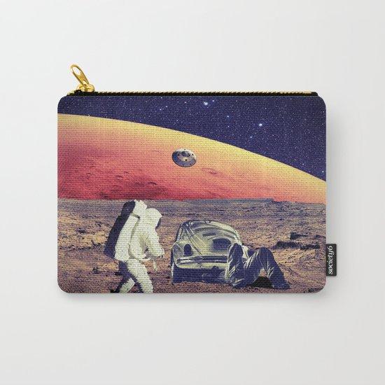 Car repair Carry-All Pouch