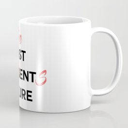 past present future Coffee Mug