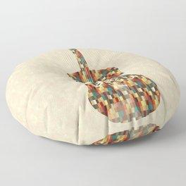Charlie Floor Pillow