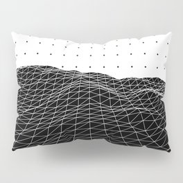 Terra Graphica Pillow Sham