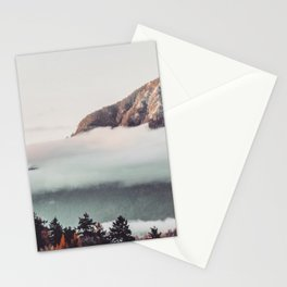 Mt Cloudy Stationery Cards