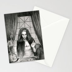The Mis-Fortune Teller Stationery Cards
