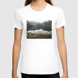 Mountain Lake! T-shirt