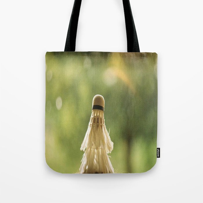 Ping Tote Bag By Marchhunger Society6