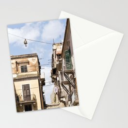 NOTO the City of Baroque Stationery Cards