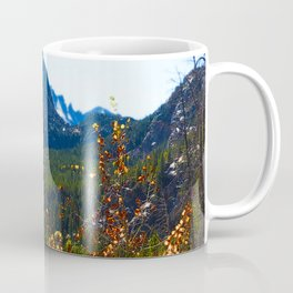 Mt Fall Intense Coffee Mug